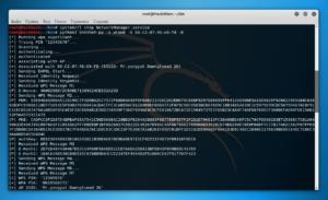 WiFi-autopwner - Penetration Testing Tools